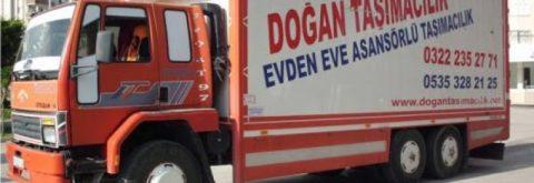 Adana Şehirler Arası Nakliyat